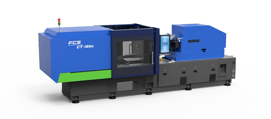 FCS_All-Electric Injection Molding Machine (CT-e Series)