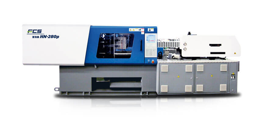 High-Performance Energy-Saving Injection Molding Machine (HN-h/p Series)