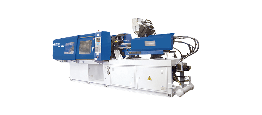 Hi-Tech Intelligent Rubber Injection Molding Machine (HR Series)