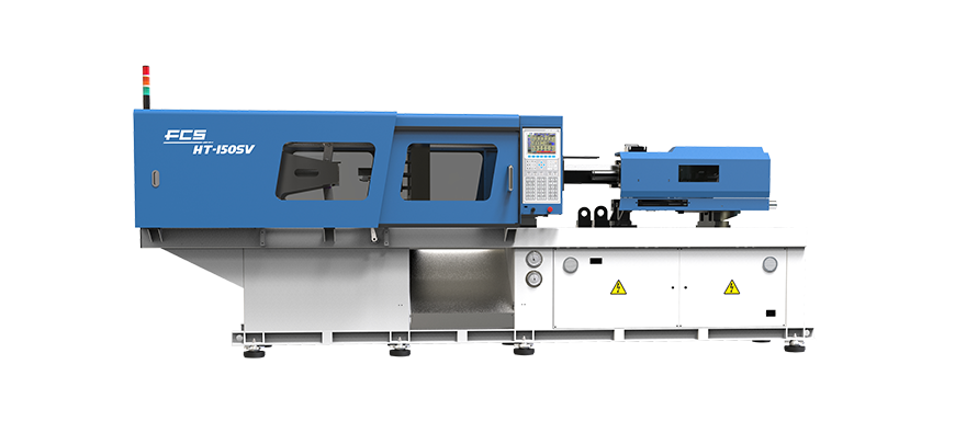 Servo Power-Saving Injection Molding Machine (HT Series)