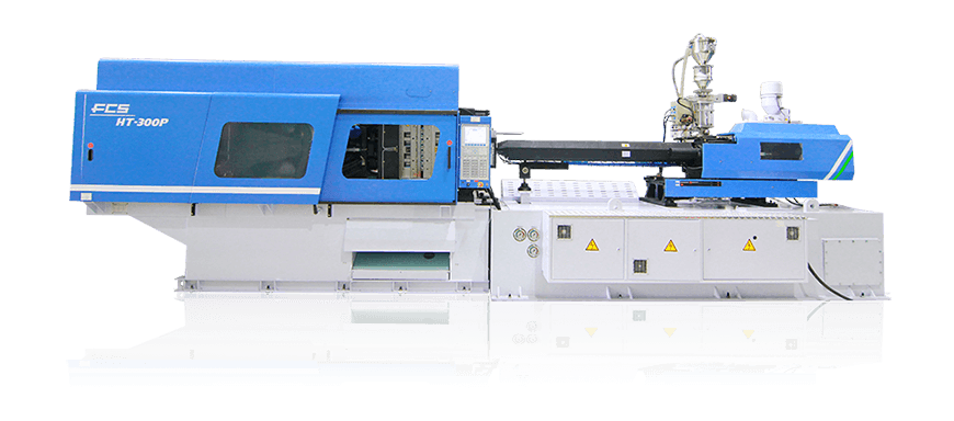 PET Preform Injection Molding Machine (PET Series)