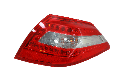 Two-color Rear Tail Light