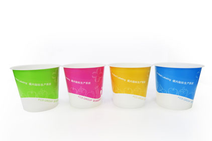 IML yogurt cup